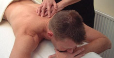 Sports Massage Osteopathy